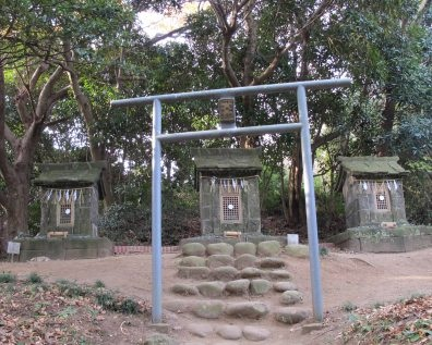 「走水神社 神神社」の画像検索結果